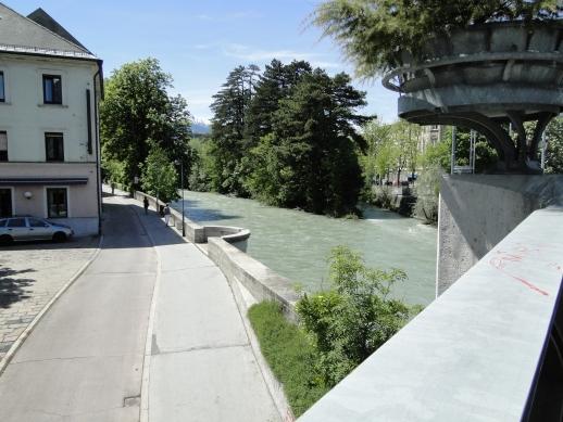 Rio Inn - Innsbruck, Áustria